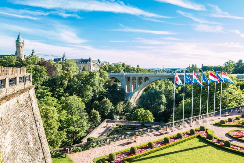 Luxembourg - Company Formation
